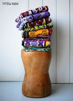 Africana Stool Smooth