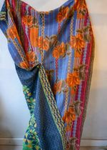 VINTAGE KANTHA SINGLE #4