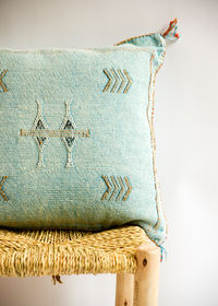 Cactus Silk Cushion #6