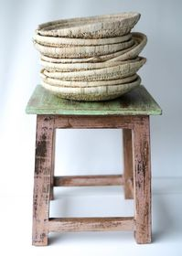 Square Stool Colour