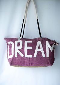 Ali Lamu Weekend Bag Large Dream